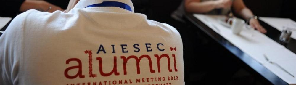 AIESEC Alumni Europe