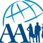 AIESEC Alumni logo